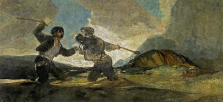 El valenciano que salvó el genio de Goya. El Levante.com