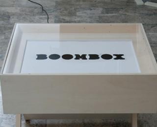 Radigales mete en una caja los paisajes sonoros de Goya. Heraldo de Aragón