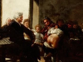 Conoce los museos y lugares de Goya. Gabinete comunicación Gobierno de Aragón