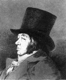 Goya centra la actividad del Museo de Zaragoza en mayo. Heraldo.es