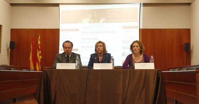 Todo Goya a golpe de clic. El Periódico de Aragón