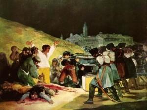 Un museo virtual recoge la obra de Goya. El País