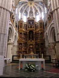 Un ciclo de conferencias explica las restauraciones de patrimonio aragonés. Europapress.es