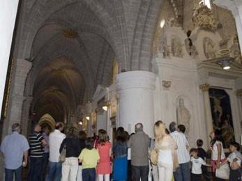 Las jornadas sobre restauración del patrimonio cultural en Aragón arrancan el miércoles. Diario Aragonés.com
