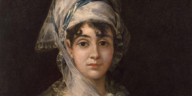 Setenta 'destellos' de Goya. elmundo.es