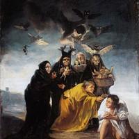 El hechizado - Fundación Goya en Aragón