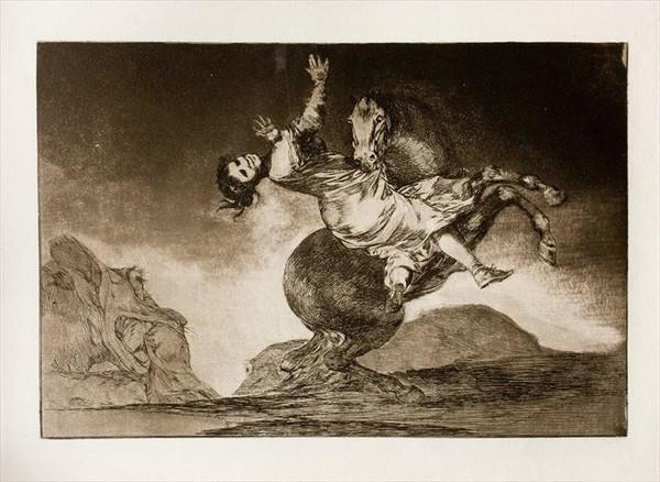 Amberes abre un museo con Goya como gran atractivo
