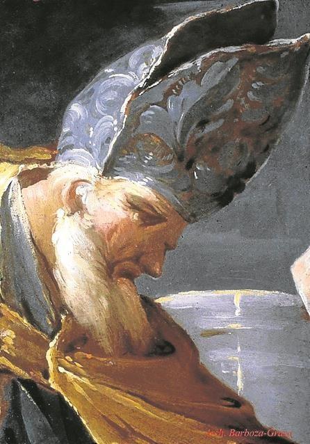 Dance de Remolinos para celebrar a Goya