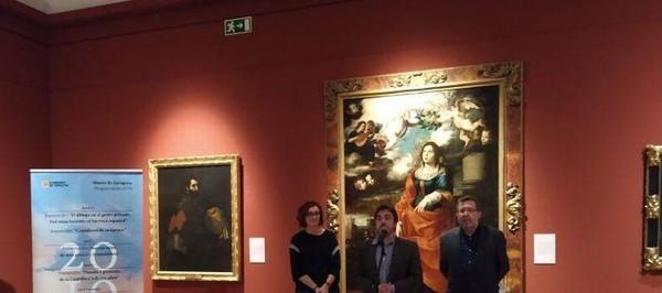 Goya y propuestas