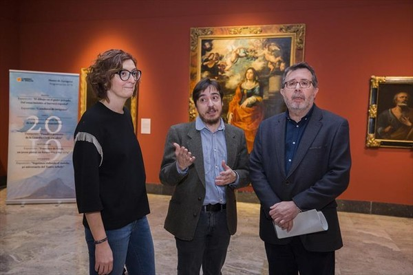 El Museo de Zaragoza renueva su discurso