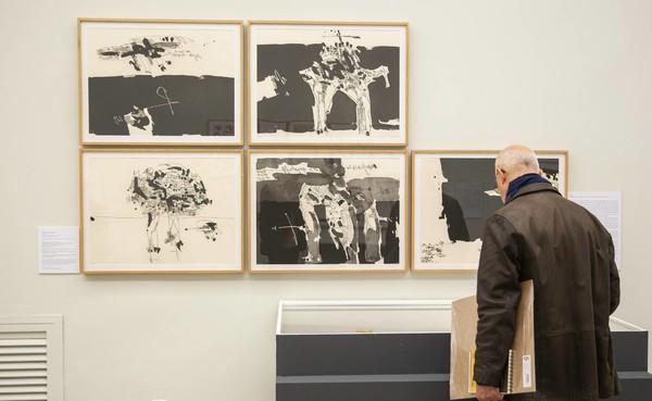 Millares y Goya, juntos ante los desastres del mundo