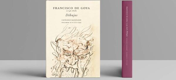 La identidad y carácter de Goya a través de sus dibujos