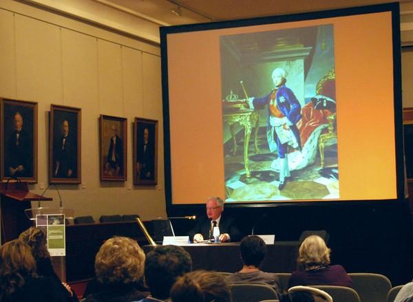 """""""La influencia de Mengs en España fue importante, pero pasajera por los nuevos aires que vieron en el academismo como un corsé en la pintura que no dejaba libertad al arte"""""""