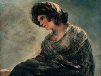 Milán descubre la modernidad de Goya. Masdearte.com