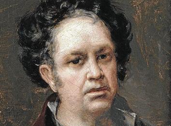 Goya y su relación con Zaragoza centra Día de los Museos en el Camón Aznar. Heraldo. es