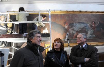María Victoria Broto: