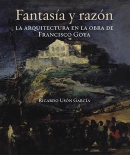 Presentación en Madrid del Libro Fantasía y razón. La arquitectura en la obra de Francisco Goya. Gabinete de comunicación Gobierno de Aragón