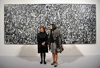 Casi 90.000 personas visitan la exposición Goya y el Mundo Moderno en Milán. Heraldo de Aragón