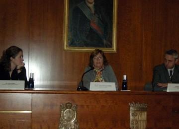 Los alumnos de cuarto de ESO podrán seguir 'la huella de Goya'. Gabinete de comunicación del Gobierno de Aragón