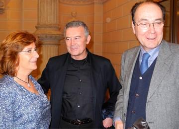 La mitología centra un nuevo ciclo de conferencias del Museo del Prado en Zaragoza. Gabinete de comunicación Gobierno de Aragón