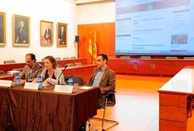 La primera parte del catálogo online sobre Goya recoge más de 450 fichas de la obra del artista aragonés. Gabinete de comunicación Gobierno de Aragón