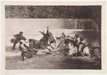 Cartas de Goya y otros tesoros bibliográficos. El País