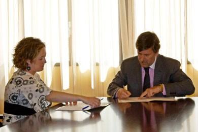 La Fundación Goya en Aragón incorpora nuevos colaboradores