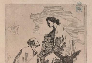 La Fundación Goya amplía su catálogo online. Gabinete de comunicación Gobierno de Aragón