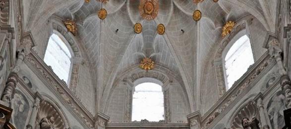 Un ciclo de conferencias para conocer las últimas restauraciones de patrimonio aragonés