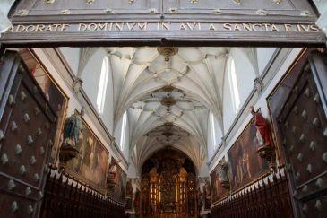 La restauración de las pinturas de Aula Dei, la catedral de Tarazona o el castillo de Caspe, en un ciclo de conferencias. Qué!