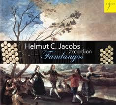 Reseña del CD de Helmut C. Jacobs