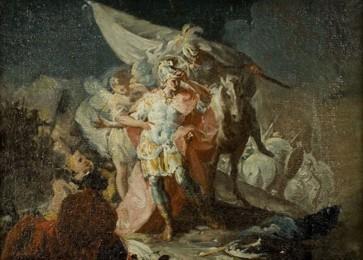 Estudiantes de Bachillerato y Escuelas de Arte conocerán la vida de Goya a través de su viaje a Italia. Aragón Digital