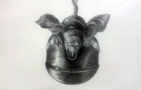 El concurso de ilustración sobre Goya en Italia tiene ganador. Heraldo.es