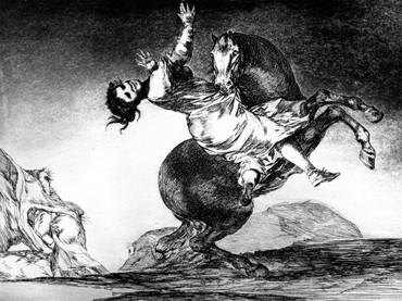 Arte pictórico de Goya llegará al Museo de San Carlos en 2016. Informador.mx