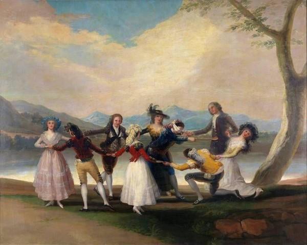 Goya, invitado al 125 aniversario del Museo de Historia del Arte de Viena. elperiodicodearagon.com