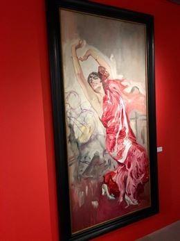 La Casa del Lector recorre el mito de 'Carmen' con obras de Picasso, Sorolla o Goya. Europapress.es