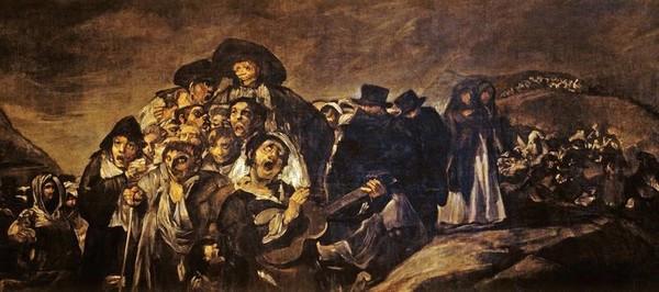 ¿Pintó Goya a Napoleón? elperiodicodearagon.es