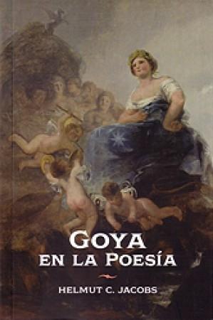La presencia de Goya en la poesía, en una nueva obra que recopila 193 autores. Heraldo.es