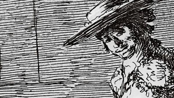 Salen a la luz negativos inéditos sobre la Tauromaquia de Goya