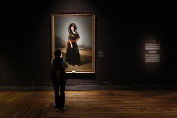 Las joyas de la 'Hispanic Society', en el Prado