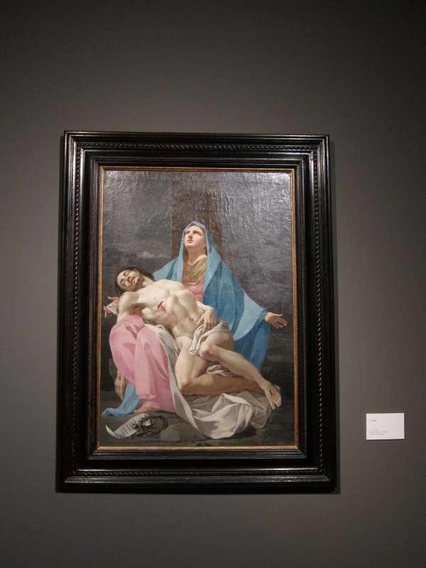 Más de 67.000 personas visitan la exposición sobre las raíces aragonesas de Goya
