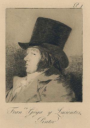 Goya 'salva' el honor español en Sotheby's.
