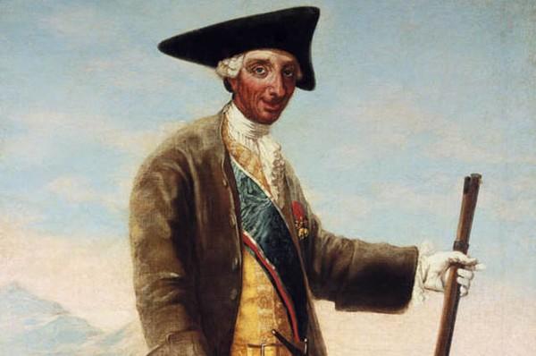 El Prado celebra con Goya el tricentenario del nacimiento de Carlos III