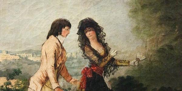 Una extensa muestra en Francia analizala figura de Goya como