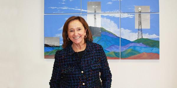 """Ana Santos: """"El interés de Goya por regenerar la sociedad otorga un valor moral muy importante a su trabajo"""""""