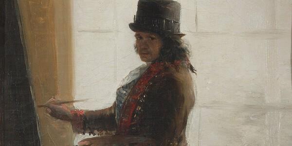 La historiadora del arte Janis A. Tomlison publica una nueva biografía sobre Goya