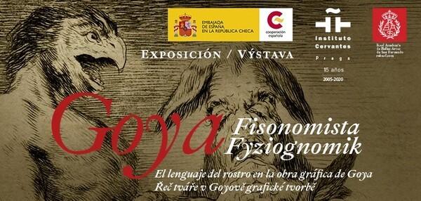 Goya fisonomista. El rostro en la obra gráfica de Goya