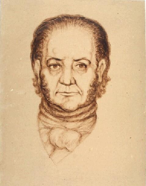 Goya y Ramón Acín se encuentran en el Museo de Huesca
