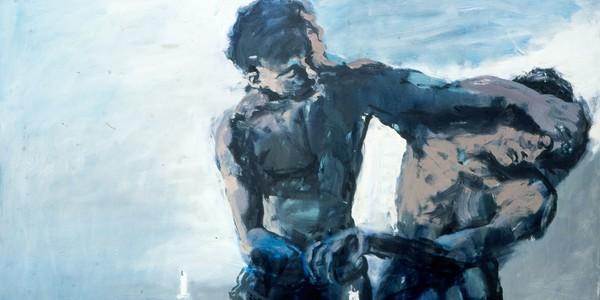 La mirada de Goya a través del arte contemporáneo en el Centro Cultural de la Villa