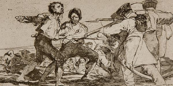 Dos muestras de Goya en la provincia argentina de Mendoza